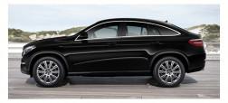 Mercedes-BenzGLE-Класс