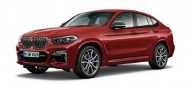 BMW Новый X4