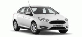 Ford Focus Седан