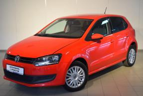 Volkswagen Polo 1.4 DSG (85 л. с.)