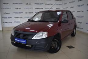 Renault Logan 1.4 MT (75 л. с.)
