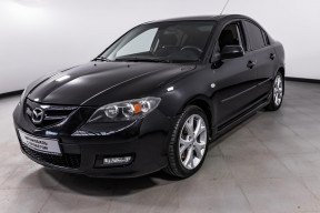 Mazda 3 2.0 MT (150 л. с.)