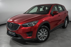 Mazda CX-5 2.0 SKYACTIV AT 4WD (150 л. с.)