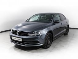 Volkswagen Jetta 1.6 MPI MT (105 л. с.)