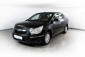 Chevrolet Cobalt 1.5 MT (106 л. с.)