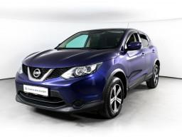Nissan Qashqai 2.0 CVT (144 л. с.)