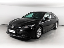 Toyota Camry 2.0 AT (150 л.с.)
