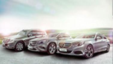 Специальная программа кредитования на новые легковые автомобили
