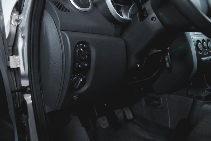 Datsun ON-DO 1.6 МТ (87 л. с.) Trust II