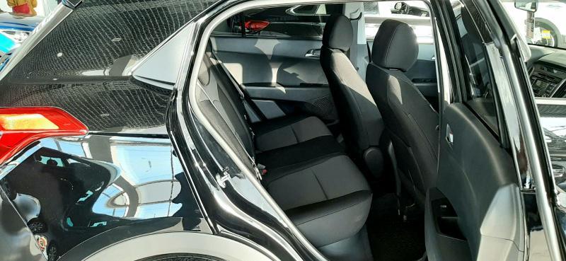 Hyundai Creta 2.0 AT 2WD (150 л. с.) Travel