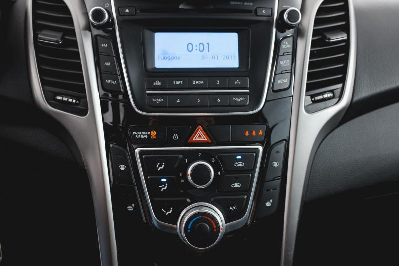 Hyundai i30 1.4 MT (100 л. с.)