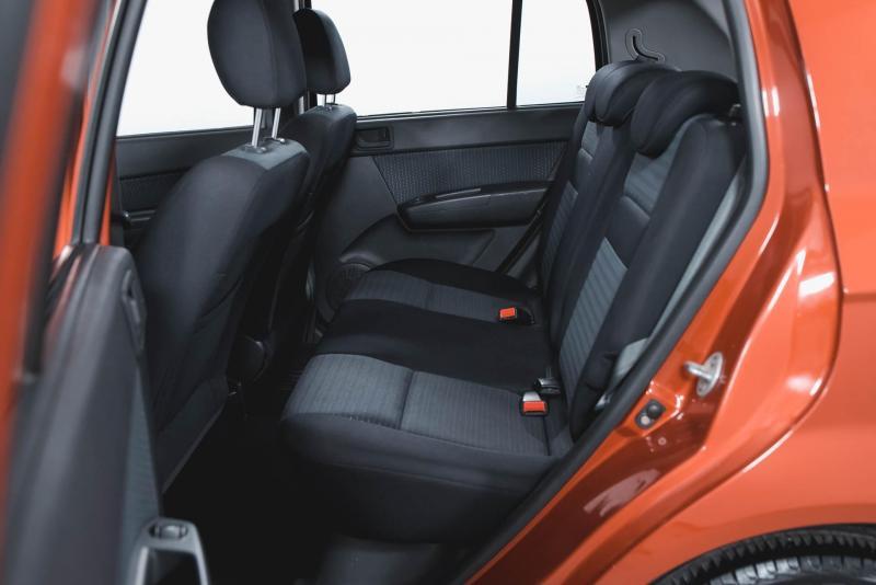 Hyundai Getz 1.4 MT (95 л. с.)