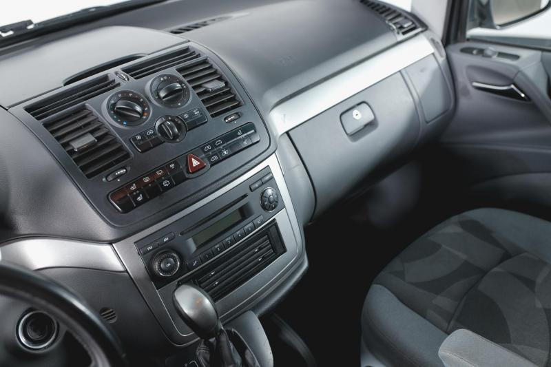 Mercedes-Benz Viano 2.2 CDI TouchShift L2H1 (150 л. с.)