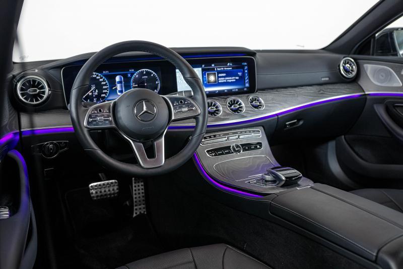 Mercedes-Benz CLS 350 d AT 4Matic (249 л.с.) Sport