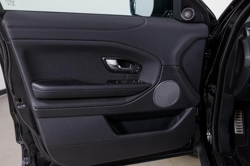 Land Rover Range Rover Evoque 2.0 TD4 AT AWD (150 л. с.) SE