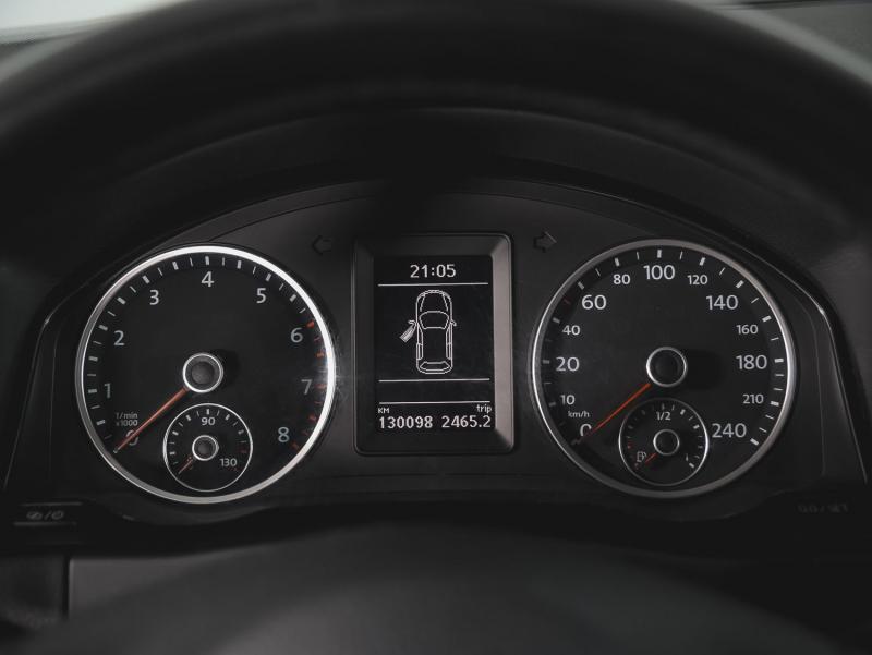 Volkswagen Tiguan 1.4 TSI BlueMotion DSG (150 л. с.)