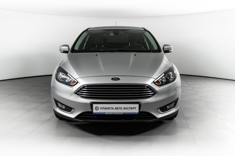 Ford Focus Седан 1.5 EcoBoost AT (150 л. с.)