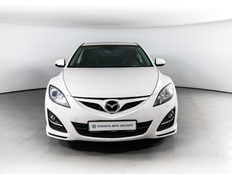 Mazda 6 2.0 AT (147 л. с.)