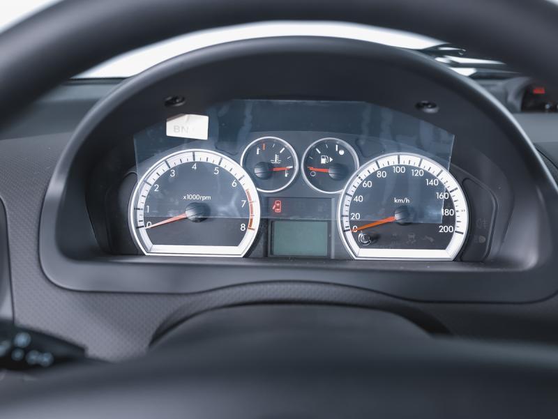 Chevrolet_UZ Nexia 1.5 AT (105 л. с.) LT