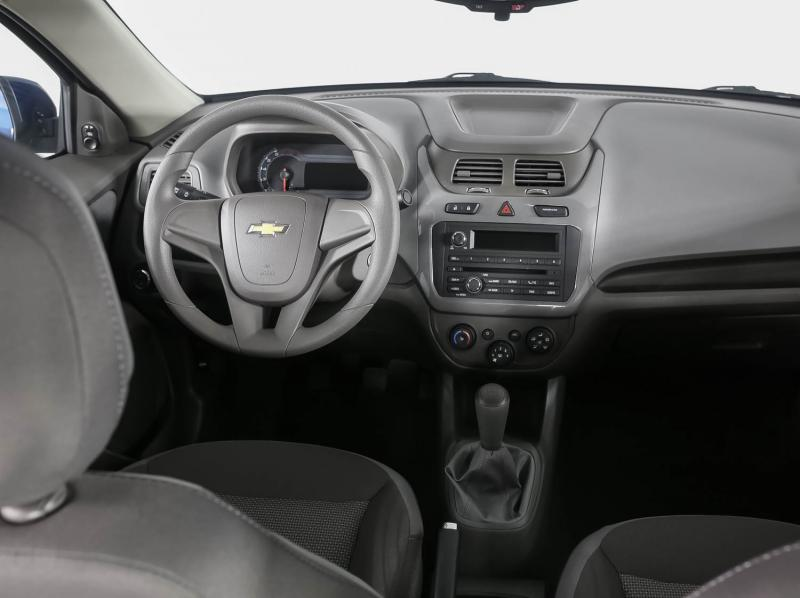 Chevrolet Auto Cobalt 1.5 MT (106 л. с.) LT