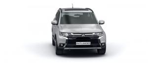 Mitsubishi Обновленный Outlander 2.0 CVT 4WD (146 л.с.) Invite 4WD Луидор Трейд