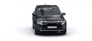 Mitsubishi Обновленный Outlander 2.0 CVT 4WD (146 л.с.)  (7 мест) Intense+ 4WD (7s) Луидор Трейд