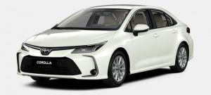 Toyota Corolla 1.6 MT (122 л. с.) Комфорт 03 Тойота Центр Бишкек Бишкек