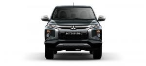 Mitsubishi Обновленный L200 2.4 D MT (154 л. с.) DC Invite Луидор Трейд