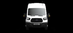 Ford Цельнометаллический фургон 2.2TD 136 л.с., задний привод Сверхдлинная база (L4), полная масса 4.6 т Форд Центр Чебоксары Чебоксары