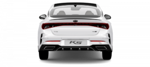 Kia K5 2.0 AT (150 л. с.) Style  Вист-Моторс Москва