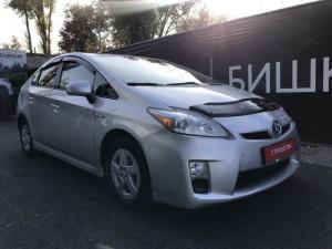 Toyota 1.8hyb AT (99л.с.) Тойота Центр Бишкек Бишкек