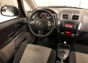 Suzuki 1.6 AT 4WD (112 л. с.) ORBIS AUTO г. Алматы