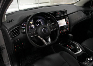 Nissan Qashqai 2.0 CVT AWD (144 л. с.) SE TOP ORBIS AUTO г. Алматы
