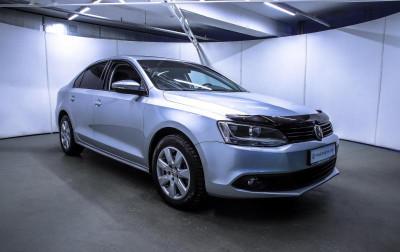 Volkswagen Jetta 1.4 TSI MT (150 л. с.)