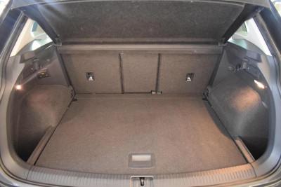 Volkswagen Tiguan 1.4 TSI BlueMotion DSG (150 л.с.) 2WD Highline