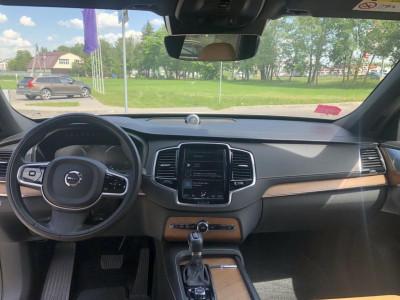 Volvo XC90 2.0 D5 Drive-E AT AWD (7 мест) (235 л.с.) Inscription