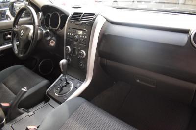 Suzuki Grand Vitara 2.4 AT AWD (169 л. с.)